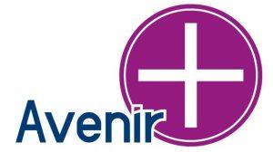 Logo Avenir + Rond