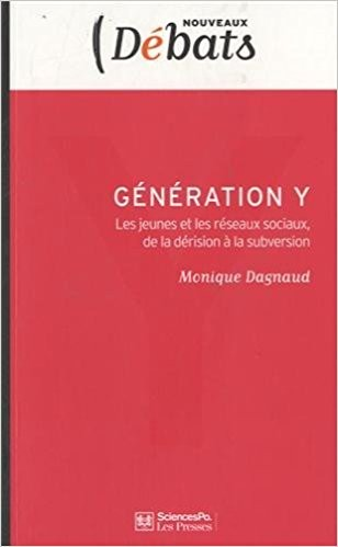 génération y management intergénérationnel dagnaux