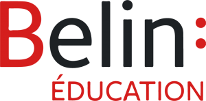 logo belin education