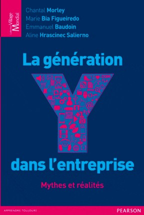 management intergénérationnel génération y